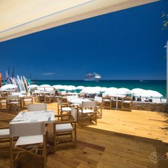 Bahia Hotel & Beach House питание фото 3