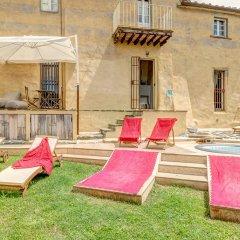 Отель Borgo Marcena Ареццо бассейн фото 2