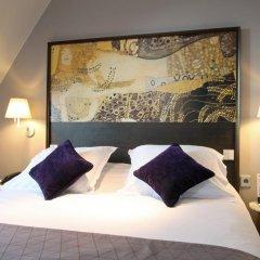 Отель Little Palace Hotel Франция, Париж - 7 отзывов об отеле, цены и фото номеров - забронировать отель Little Palace Hotel онлайн комната для гостей фото 4