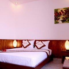 Отель Green Grass Homestay 2* Стандартный номер с различными типами кроватей фото 4