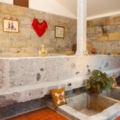Отель Casa Cimo De Vila ванная
