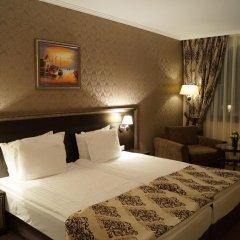 Hotel & SPA Diamant Residence - Все включено 4* Стандартный номер с различными типами кроватей фото 5