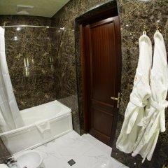 Отель Голден Пэлэс Резорт енд Спа 4* Стандартный номер фото 15