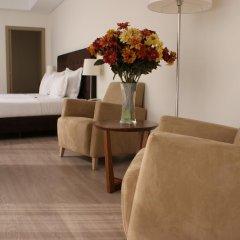 Отель Castelo Santa Catarina 3* Люкс разные типы кроватей фото 8