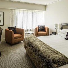 Bolton Hotel 4* Студия с различными типами кроватей фото 5