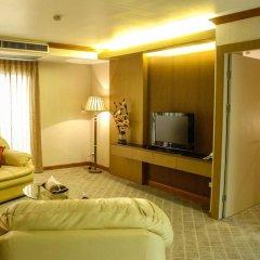 Avana Bangkok Hotel 4* Люкс повышенной комфортности