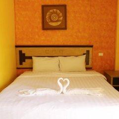 Отель B & L Guesthouse 3* Стандартный номер с разными типами кроватей фото 4