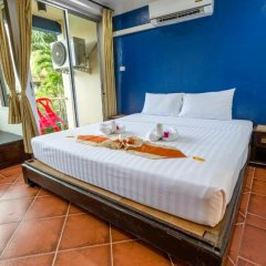 Отель Le Tong Beach 2* Номер Делюкс с двуспальной кроватью фото 13