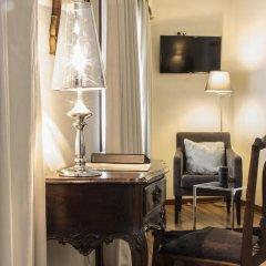 Hotel Sao Jose 3* Представительский номер разные типы кроватей фото 15