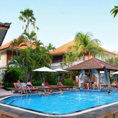 Отель Wina Holiday Villa детские мероприятия фото 2