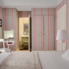 Grand Hotel Palace 5* Стандартный номер с различными типами кроватей фото 10