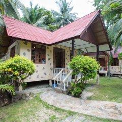 Отель Bottle Beach 1 Resort 3* Бунгало Делюкс с различными типами кроватей фото 28