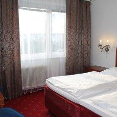 Отель Amadeus Pension 3* Стандартный номер с двуспальной кроватью фото 14