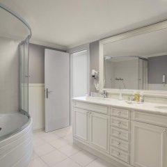 IC Hotels Santai Family Resort 5* Люкс с различными типами кроватей фото 2