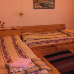 Отель Guest House Anna - Zornica Чепеларе комната для гостей фото 5