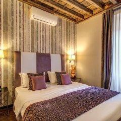 Trevi Beau Boutique Hotel 3* Стандартный номер с различными типами кроватей фото 5