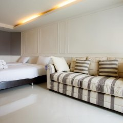 Отель Waterford Condominium Sukhumvit 50 4* Улучшенный номер фото 8