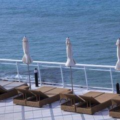 Отель XQ El Palacete Морро Жабле пляж фото 2