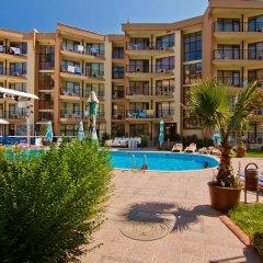 Отель Sea Grace 3* Апартаменты фото 4