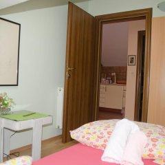 Апартаменты Apartment Rakić Нови Сад комната для гостей