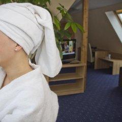 Hotel Am Alten Strom 3* Люкс с различными типами кроватей фото 6
