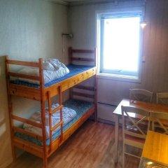 Отель Saltstraumen Brygge 3* Стандартный номер с различными типами кроватей