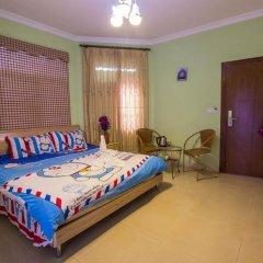 Отель Xiamen Xiamo Guesthouse Китай, Сямынь - отзывы, цены и фото номеров - забронировать отель Xiamen Xiamo Guesthouse онлайн комната для гостей