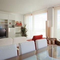 Отель Feels Like Home Expo River View Португалия, Лиссабон - отзывы, цены и фото номеров - забронировать отель Feels Like Home Expo River View онлайн комната для гостей фото 5