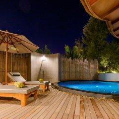 Отель Mai Khao Lak Beach Resort & Spa 4* Вилла с различными типами кроватей фото 7