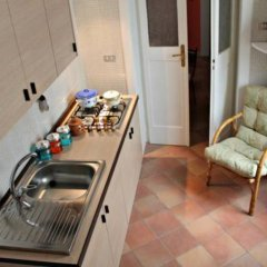 Отель Armonia Salentina Лечче удобства в номере фото 2