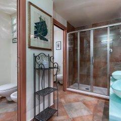 Отель Tornabuoni Charme - My Extra Home ванная фото 2