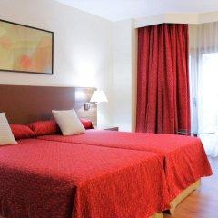 Aparto-Hotel Rosales 3* Стандартный номер с различными типами кроватей фото 8