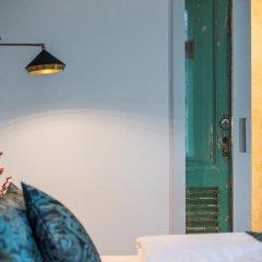 Hotel Oderberger 4* Номер Комфорт с разными типами кроватей