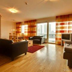 Апартаменты Daily Apartments Viru Penthouse Таллин комната для гостей фото 3