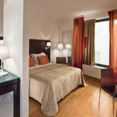 O&B Athens Boutique Hotel 4* Улучшенный номер с различными типами кроватей фото 8