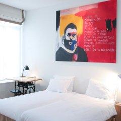 Отель B&B Urban Rooms комната для гостей фото 2