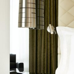 Excelsior Hotel Gallia, a Luxury Collection Hotel, Milan 5* Стандартный номер с различными типами кроватей