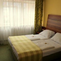 Hotel Wallis 3* Номер Комфорт с разными типами кроватей фото 4
