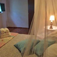 Отель Casas da Lagoa комната для гостей