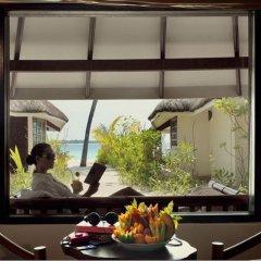 Отель Kihaa Maldives Island Resort в номере фото 2