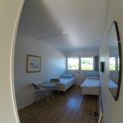 Отель Volsdalen Camping Норвегия, Олесунн - отзывы, цены и фото номеров - забронировать отель Volsdalen Camping онлайн комната для гостей фото 2