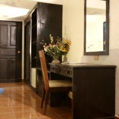 Отель Nanai Residence 3* Стандартный номер двуспальная кровать фото 7