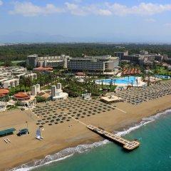 Adora Golf Resort Hotel Турция, Белек - 9 отзывов об отеле, цены и фото номеров - забронировать отель Adora Golf Resort Hotel онлайн пляж