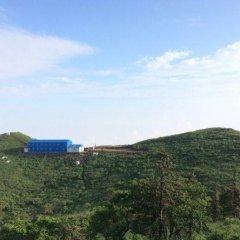 Отель Pingxiang Wugong Mountain Jinding Guesthouse
