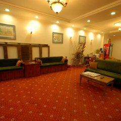 Aksemseddin Hotel интерьер отеля фото 3