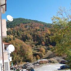 Отель Smolyani Болгария, Смолян - отзывы, цены и фото номеров - забронировать отель Smolyani онлайн балкон