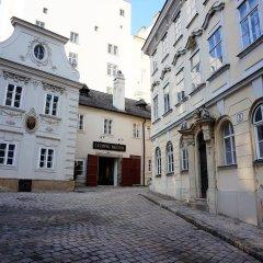 Отель Melkerhof Appartements фото 2