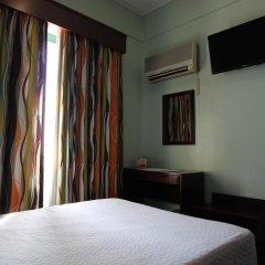 Отель Pensao Residencial Horizonte удобства в номере
