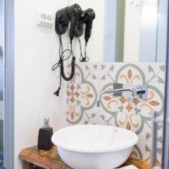 Отель Castilho Lisbon Suites Стандартный номер фото 42