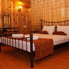 Отель Nitsa Стандартный номер с двуспальной кроватью фото 7